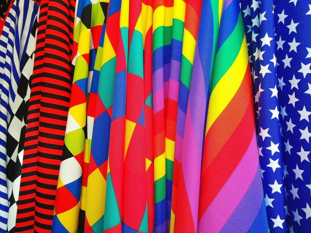 Lionel Fabrics