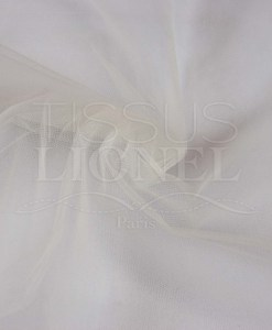 unbleached soft tulle