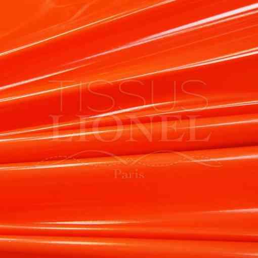 vinyl uni orange