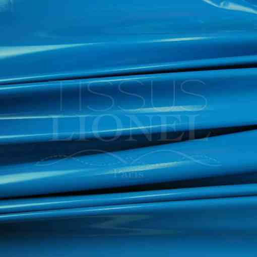 vinyl uni turquoise