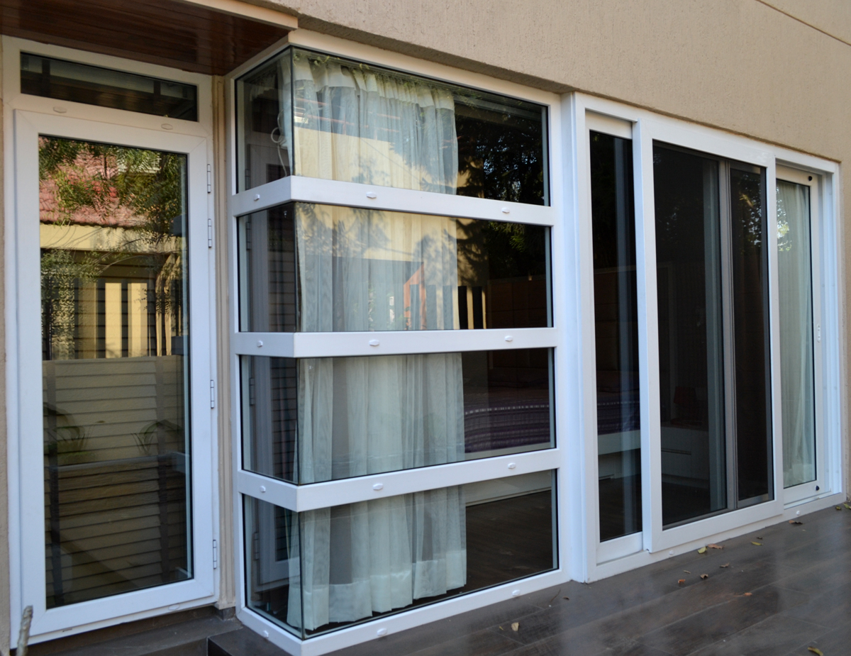 German upvc windows