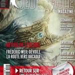 Jeu de rôle magazine n° 49