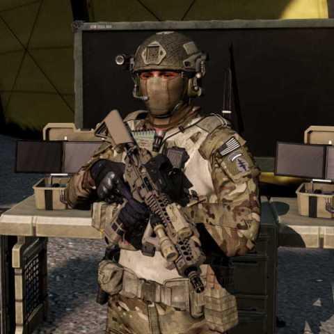 ArmA 3 MilSim Clan -