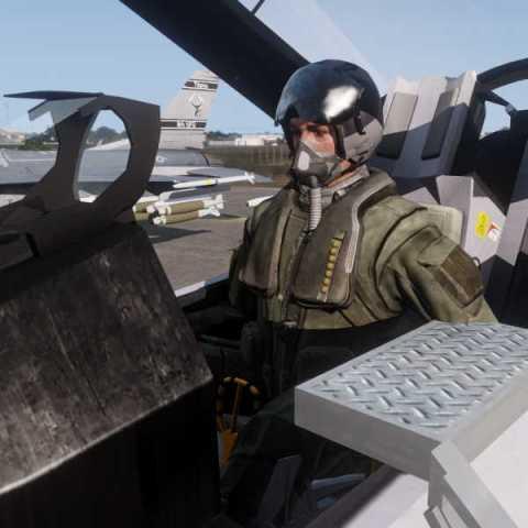 ArmA 3 MilSim Clan - Q Set2
