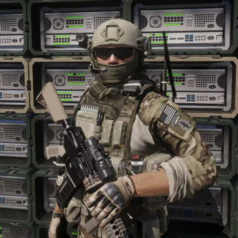 ArmA 3 MilSim Clan - Q PlaygroundNr12
