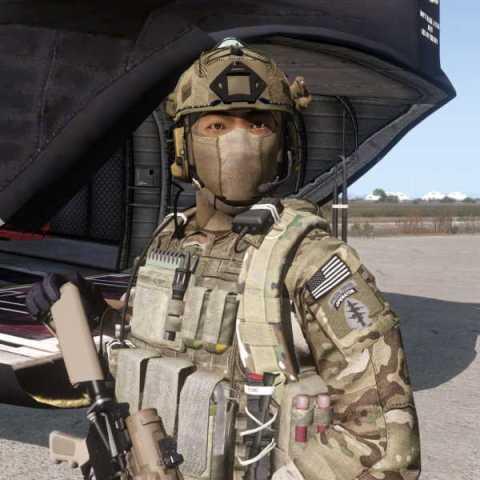 ArmA 3 MilSim Clan - Q Capon2