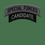 ArmA 3 Clan MilSim - Rekrut