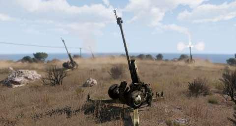 ArmA 3 MilSim Clan - D30