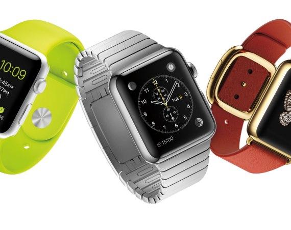 Apple Revealed The Apple Watch Secret Even John Gruber Missed