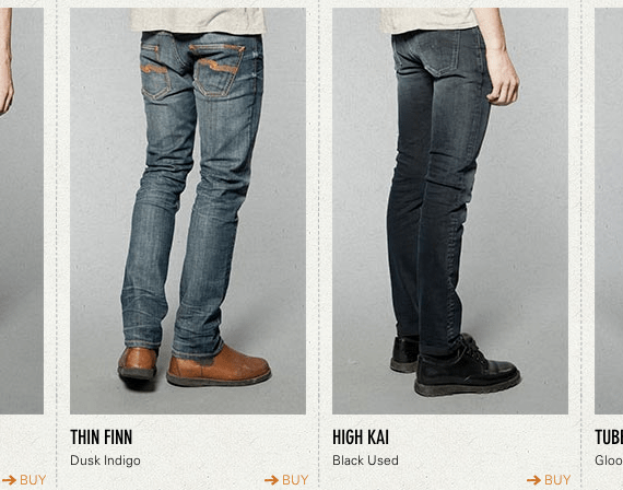 Fashion and Fitness Problems: Runner Legs and Jeans