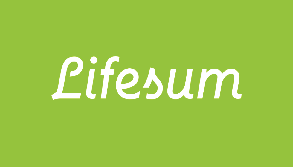 Lifesum Review. A Lifestyle Calorie Food Tracker App Done Right