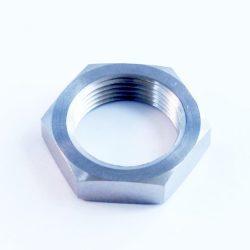 Suzuki Titanium yoke nut 51353-27C40