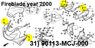 90113-MXJ-000