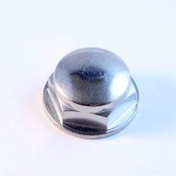 NSR250 Titanium yoke nut