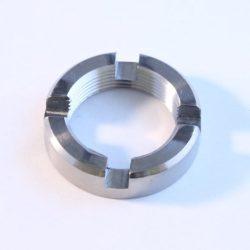 titanium nut 6121442E10