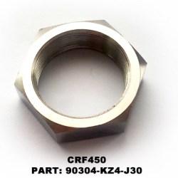 Titanium 90304-KZ4-J30