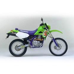 KLX650
