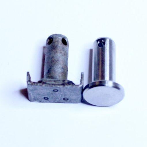 Clevis pin Titanium 95015-54000