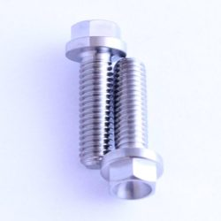 0025060206 TITANIUM KTM bolt