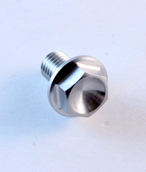 m7x 10mm TITANIUM bolt