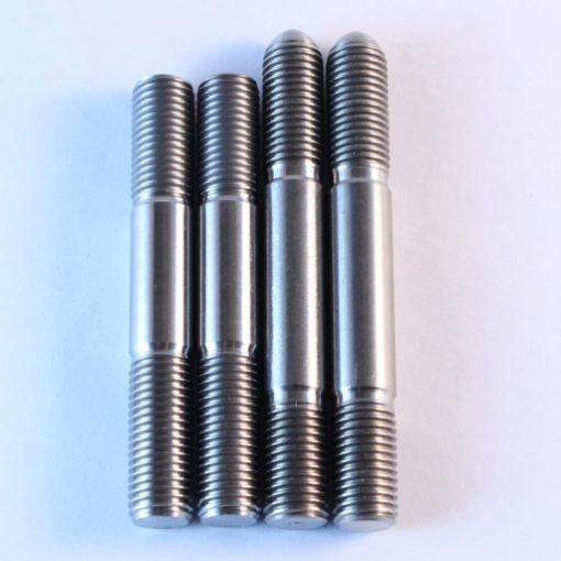 cr500 Titanium base stud set