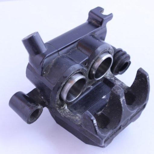 vj23 TITANIUM rear pistons fitted