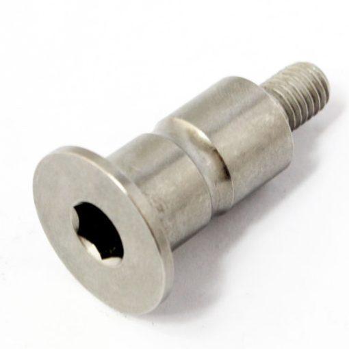 cr500 TITANIUM step bolt 46513-MAC-680