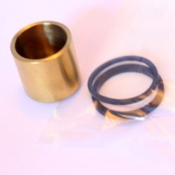 TITANIUM 30 x 29 piston and seals