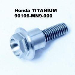 TITANIUM 90106-MN9-000