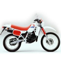 MTX 125