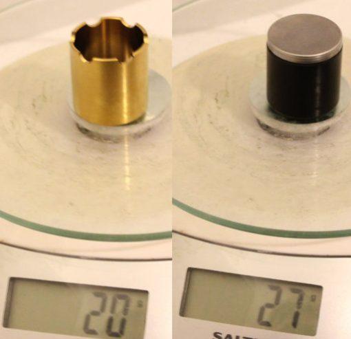 cr500 front caliper piston compare