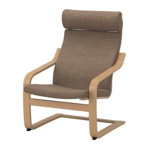 POÄNG Armchair - Ikea