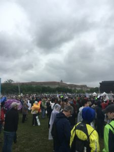 April 2017 March for Science
