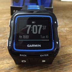 TitaniumGeek Garmin 920XT1 Garmin Forerunner 920XT review   running dynamics Gear Reviews Running  running review heart rate Gear garmin fittness cadence   Image of Garmin 920XT1
