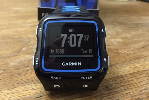 TitaniumGeek Garmin 920XT1 Withings Body Cardio WiFi Scale Review Gear Reviews Heart Rate Monitors Scales  Withings Body Cardio withings water scales PWV Pulse Wave Velocity heart rate heart disease health fat mass Cardiac bone mass body atherosclerosis   Image of Garmin 920XT1