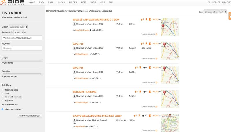 TitaniumGeek Screen Shot 2016 08 19 at 16.50.06 Wahoo Elemnt Bolt GPS Review   An Aerodynamically focused GPS! Cycling Cycling Computers and GPS Units Gear Reviews  Wahoo GPS cycling   Image of Screen Shot 2016 08 19 at 16.50.06