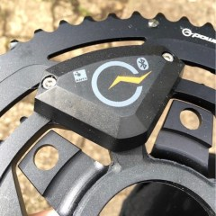 PowerTap C1 Power Meter Review | Zwift Gear Tests!