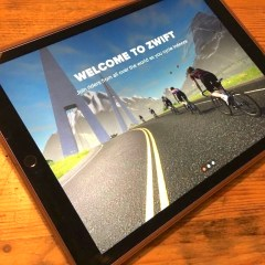 Zwift iOS Game App review – Full Zwift in your pocket!!