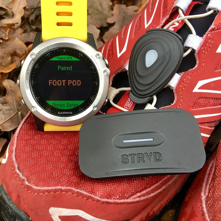 TitaniumGeek IMG 0045 1 Stryd Foot Pod Review & Zwift Gear Test   Is an update always an improvement? Gear Reviews Running Zwift  zwift running Zwift Gear Test Zwift Stryd Power Pod Stryd running power running power meter NFC gear review footpod foot pod cadence   Image of IMG 0045 1
