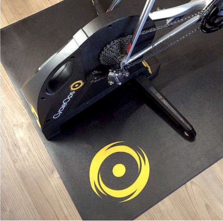 77a0a76c925 Cycleops Hammer Turbo Trainer Review | Zwift Gear Test | TitaniumGeek