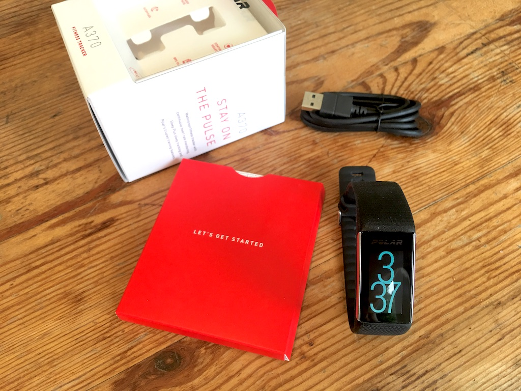 TitaniumGeek IMG 9000 Polar A370 Review   24x7 Optical Heart and Sleep tracking Cycling Gear Reviews Heart Rate Monitors Running  Polar Optical Heart Rate activity tracker   Image of IMG 9000