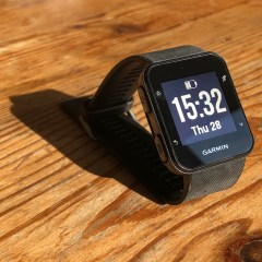 TitaniumGeek IMG 4137 FitBit Blaze review Cycling Gear Reviews Heart Rate Monitors  steps smart watch smart notifications running optical HRM HRM Fitbit cycling calorie counter Blaze activity tracker   Image of IMG 4137