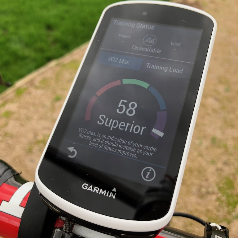 TitaniumGeek IMG_4533 Garmin Edge 1030 Review Varia GPS garmin Cycling computer cycling