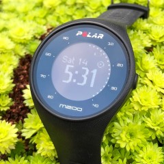 TitaniumGeek IMG 5002 Polar M600 Android Wear GPS Smart Watch Review Gear Reviews Heart Rate Monitors Running  training smart watch running watch running Polar M600 Polar Flow Polar optical HRM Optical Heart Rate M600 Android Wear   Image of IMG 5002