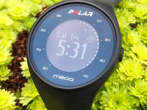 TitaniumGeek IMG 5002 Polar A370 Review   24x7 Optical Heart and Sleep tracking Cycling Gear Reviews Heart Rate Monitors Running  Polar Optical Heart Rate activity tracker   Image of IMG 5002