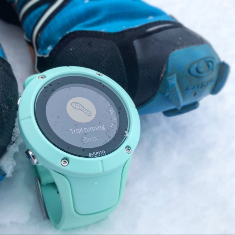TitaniumGeek IMG_6409 Suunto Spartan Trainer Wrist HR Review - Third Time Lucky? Triathlon swimming Suunto running Optical Heart Rate Multi sport watch HRM cycling