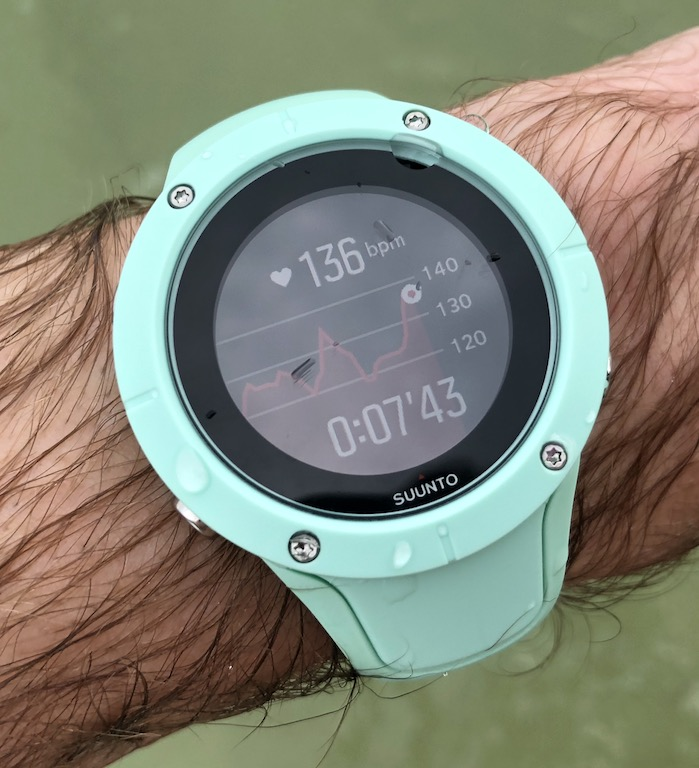 TitaniumGeek IMG_5678-3 Suunto Spartan Trainer Wrist HR Review - Third Time Lucky? Triathlon swimming Suunto running Optical Heart Rate Multi sport watch HRM cycling