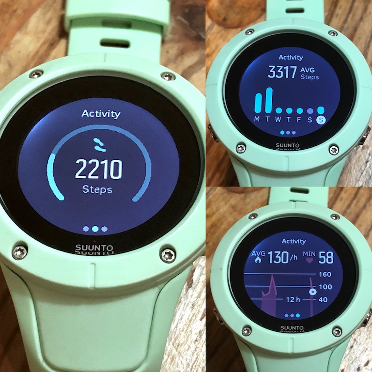 TitaniumGeek Image 1 1 Suunto Spartan Trainer Wrist HR Review   Third Time Lucky? Gear Reviews Heart Rate Monitors Running  Triathlon swimming Suunto running Optical Heart Rate Multi sport watch HRM cycling   Image of Image 1 1