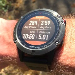 Garmin Fenix 5 Review – A New Smart Watch King, But For One Mistake
