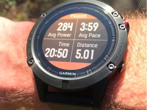 TitaniumGeek Screen Shot 2018 01 08 at 14.02.29 Garmin Forerunner 35 Review   A Cost Conscious Runners Watch Gear Reviews Heart Rate Monitors Running  running watch running optical HRM HRM Garmin Forerunner garmin   Image of Screen Shot 2018 01 08 at 14.02.29